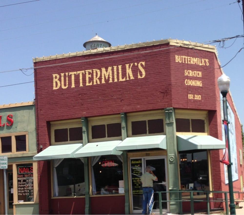 10 Little Known Restaurants In Texas