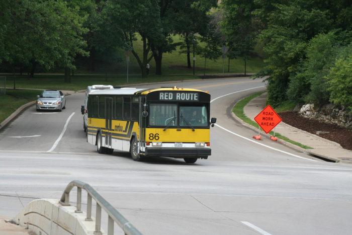 8. Walkability/Public Transportation