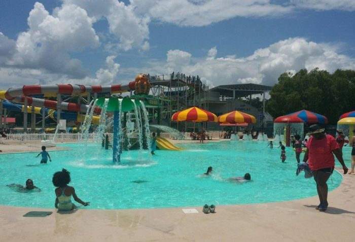 Kid Friendly Activities Near Atlanta