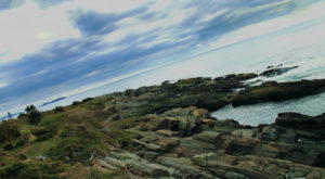 This Easy Cliff Walk In Maine Will Clear Your Head