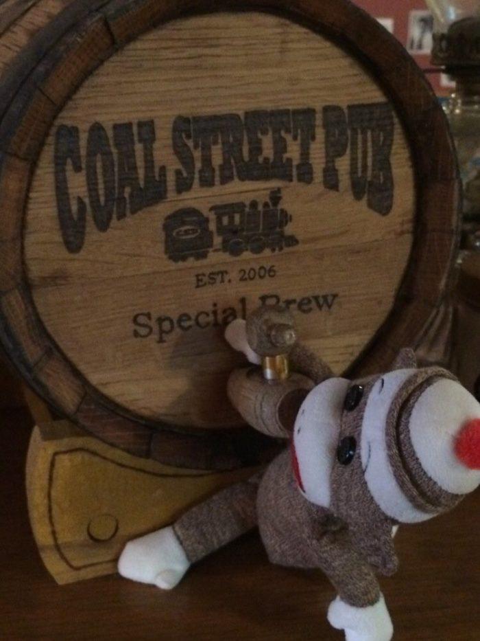 5. Coal Street Pub, 303 W Coal Avenue, Gallup