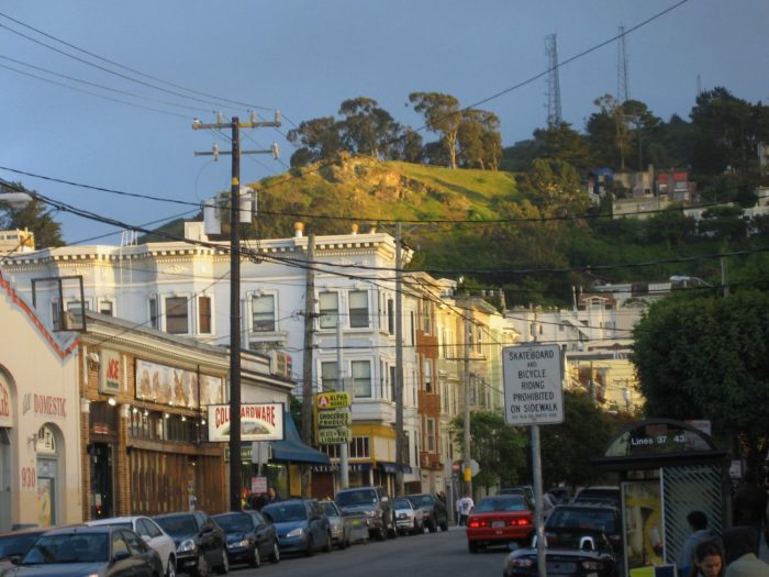 9. Cole Valley