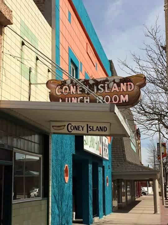 Coney Island has been a beloved Grand Island institution since 1933.