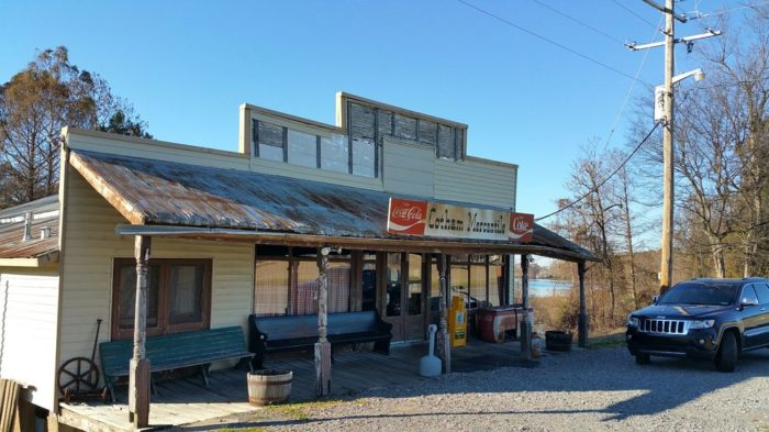 9. Cotham's Mercantile (Scott)