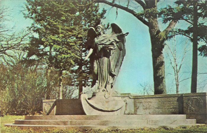 7. Fairview Cemetery, Council Bluffs