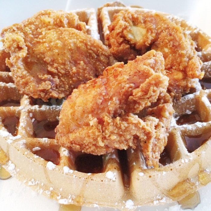 12 Best Places For Soul Food In Maryland