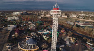 This Rare Footage Of A Denver Amusement Park Will Have You Longing For The Good Old Days