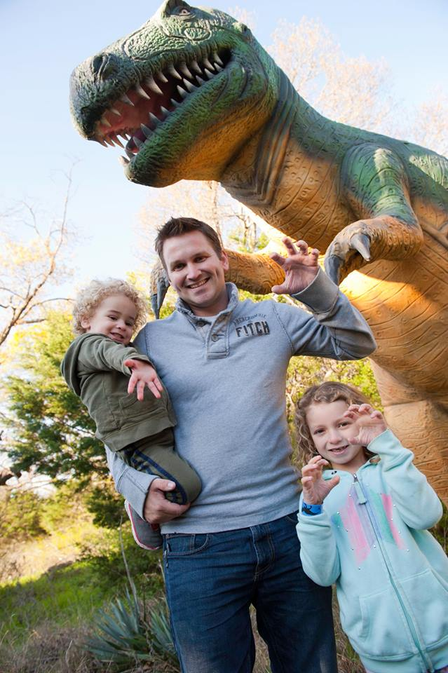 All in all, Dinosaur World is the perfect place for the entire family to have fun while learning about some of history's most elusive, majestic creatures.
