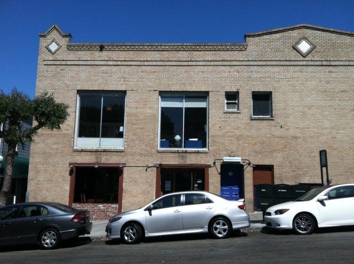 1. Don Pisto's 510 Union St., San Francisco, between Bannam Pl & Grant Ave North Beach & Telegraph Hill