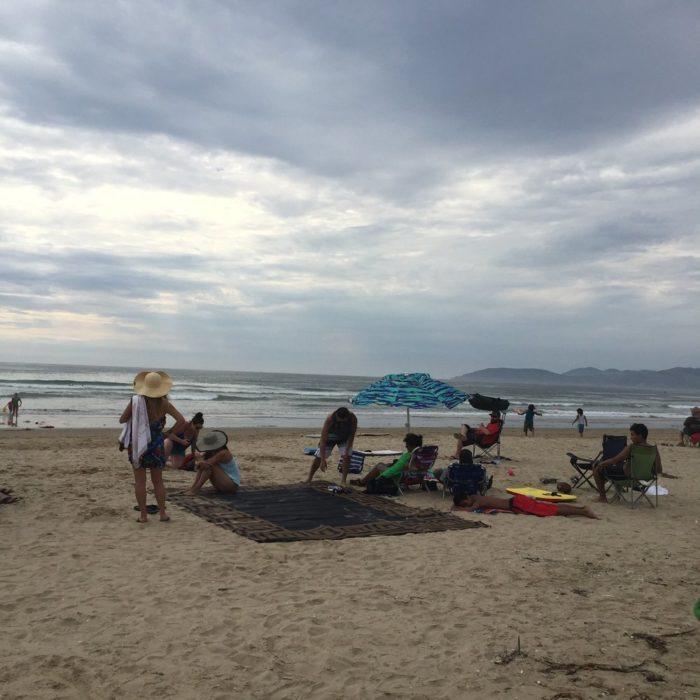 6. North Beach Campground399 S Dolliver St. Pismo Beach>