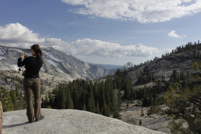 9. Yosemite? Nowhere else!