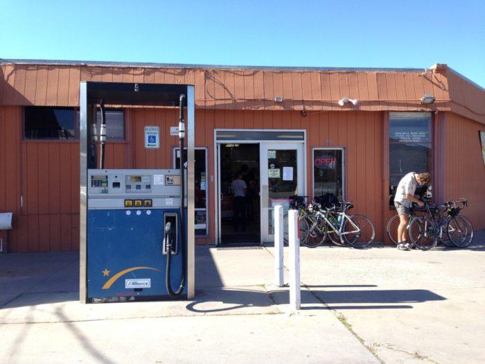 2. Mercado & Taqueria De Amigos1999 Pescadero Creek Rd., Pescadero