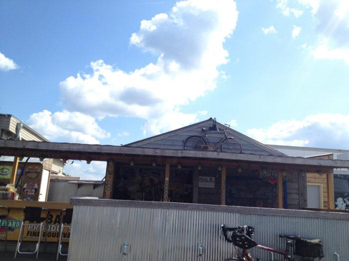 4. El Bait Shop