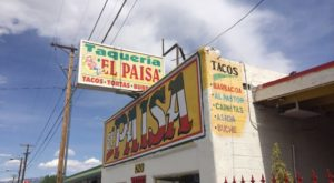 12 Places To Get Tacos That Are Out Of This World Good In New Mexico