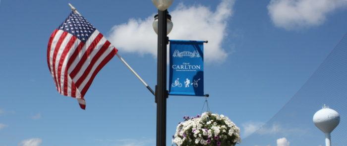 9. Carlton