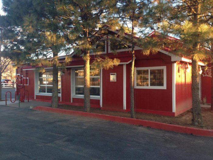 6. Pizza Barn, 13 Plaza Loop, Edgewood