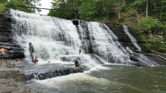 fall-creek-falls-state