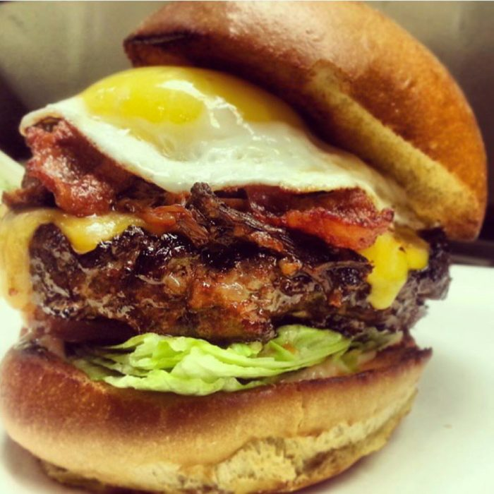 ultimate burger bucket list