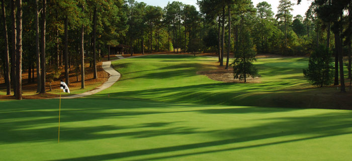 Get A Rate >> Pinehurst Named Best Place To Live In North Carolina