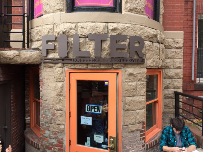 7. Filter