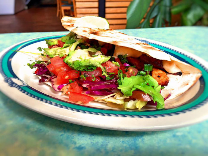 10 places to get the best tacos in west virginia for Flying fish morgantown wv