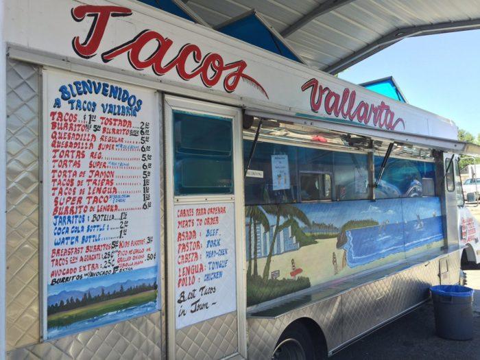 5. Taco Vallarta1400 D St., Modesto