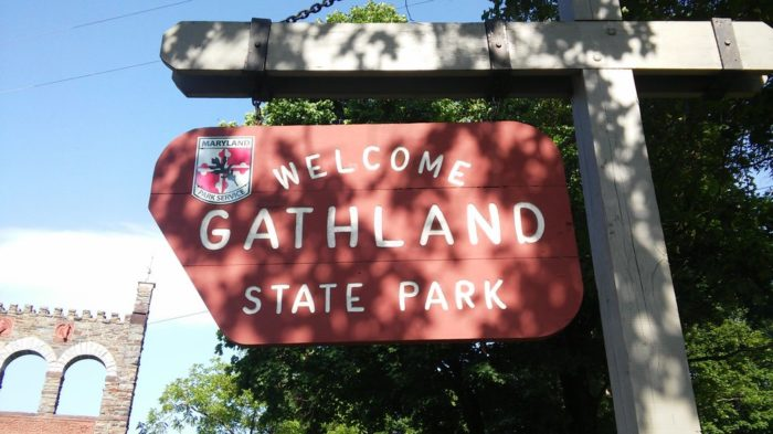 Gathland State Park is only a 90 minute drive outside of Washington DC at 900 Arnoldstown Road, Jefferson MD 21755. It's closed during the winter but makes for a great trip for history lovers or anyone from the area.