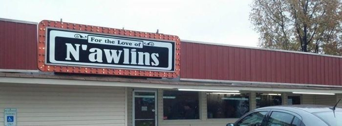 4. For The Love of N'awlins, 1534 Highway 594, Monroe