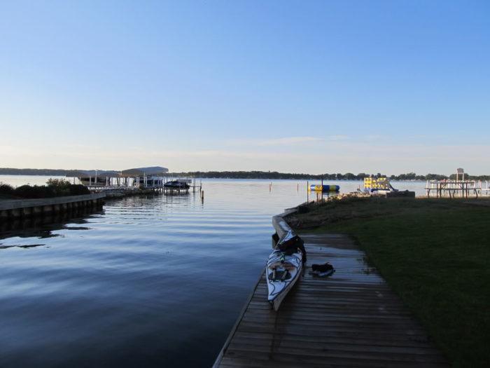 11. Iowa Great Lakes