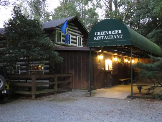 greenbrier-restaurant