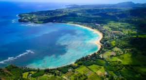 15 Swimming Spots With The Clearest, Most Pristine Water In Hawaii