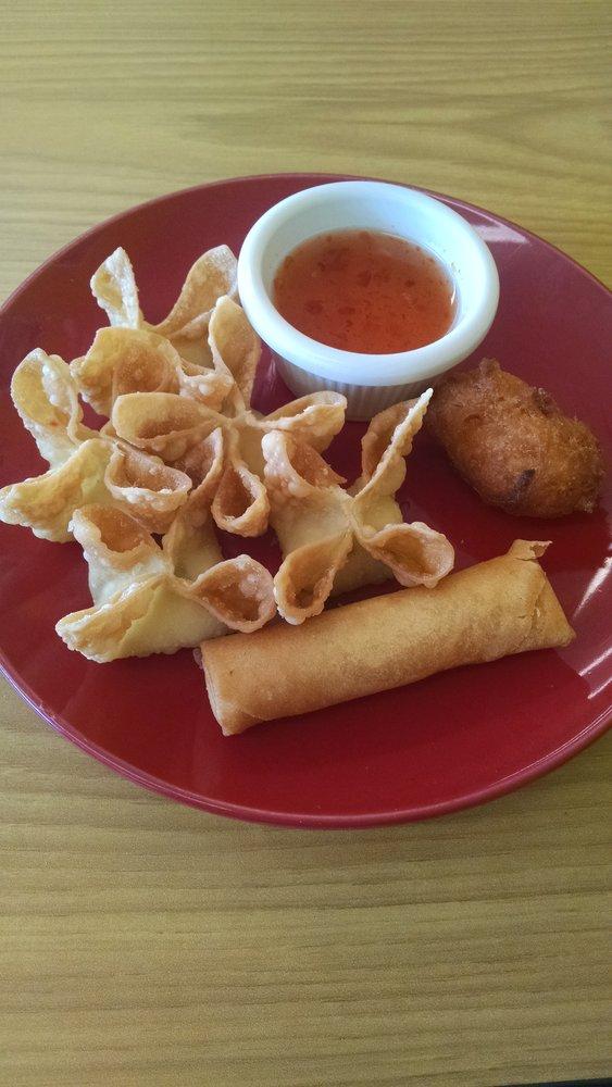Thai Restaurant Hobbs Nm
