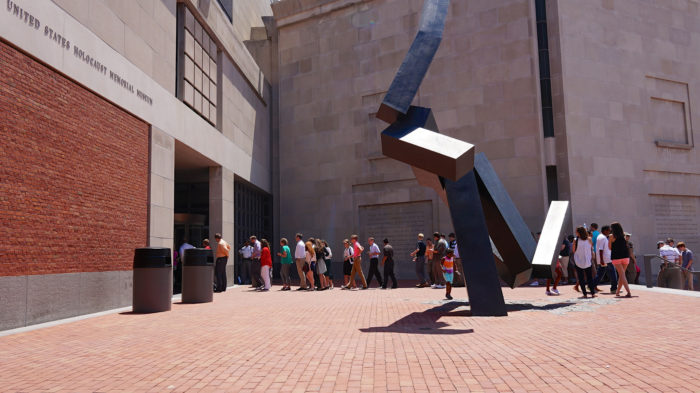 9. US Holocaust Memorial Museum