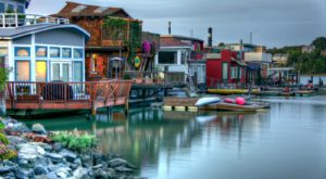 This Charming Town Near San Francisco Is Perfect For A Summer Day Trip