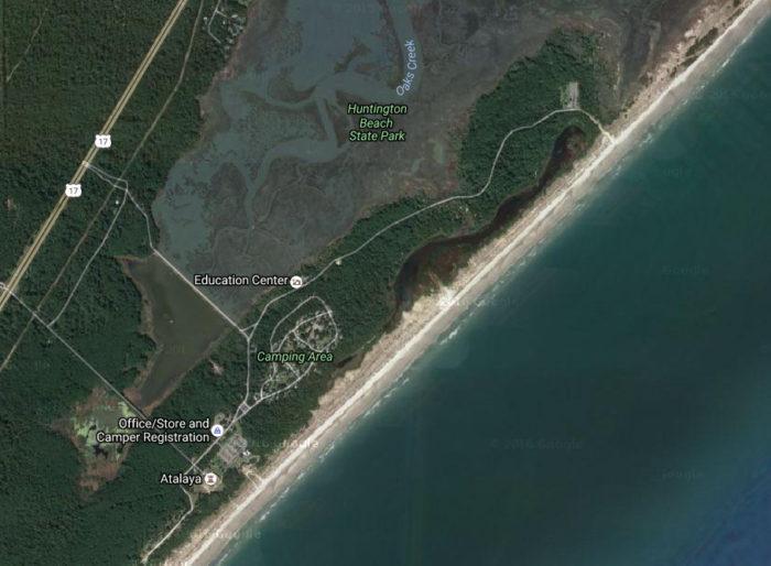 huntington-beach-state-park