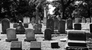 This Graveyard In Texas Has A Dark And Evil History That Cannot Be Forgotten