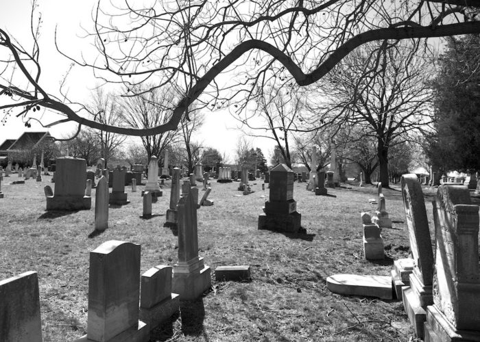 Many paranormal enthusiasts have requested the bodies be exhumed, but the town continues to deny them.