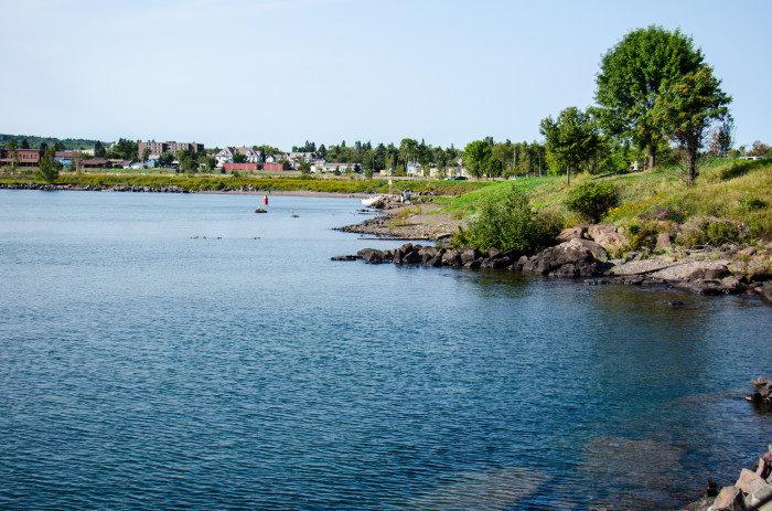 11. Two Harbors