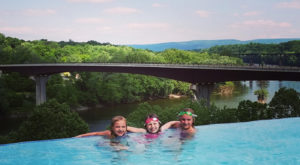 A Dip In This Incredible Pool In West Virginia Will Make Your Summer Complete