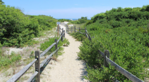 This Hidden Beach In New Jersey Will Take You A Million Miles Away From It All