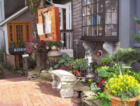 3. Jimmy's Hideaway, Provincetown