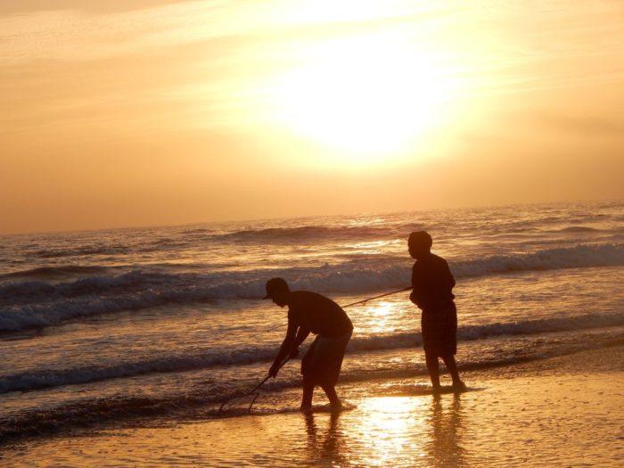 11. Sunset State Beach201 Sunset Beach RdWatsonville