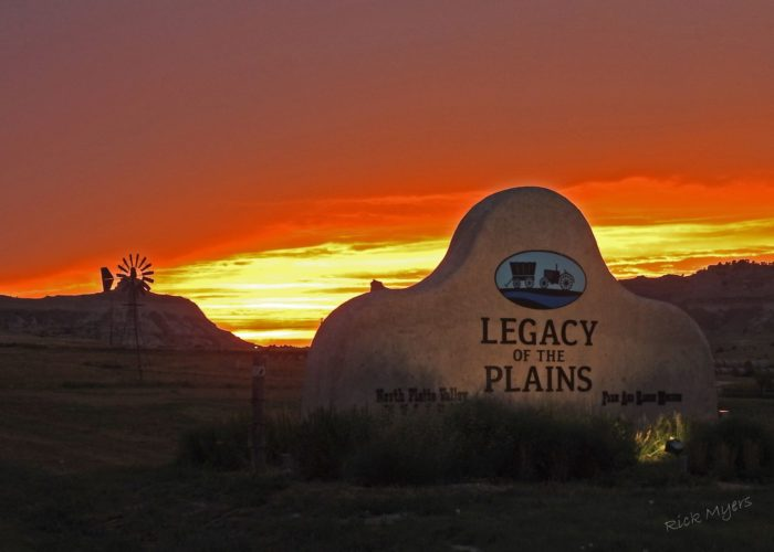 5. Legacy of the Plains Museum, Gering