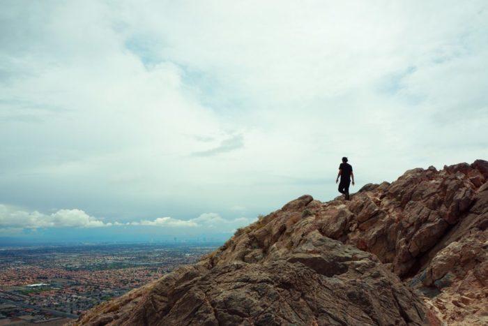 lone mountain loop 3
