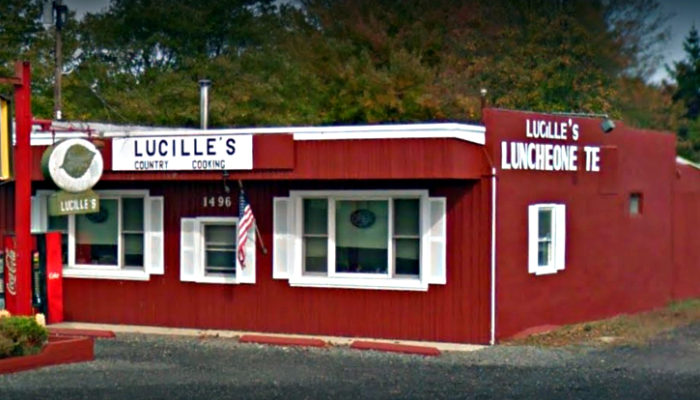 7. Lucille's Country Cooking, Barnegat