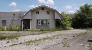 What Allegedly Happened In The 1970s At This Abandoned Motel Is Chilling