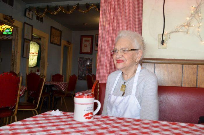 oldest restaurant