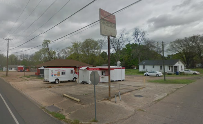2. Marie's Old Fashioned Hamburgers, 500 Texas St., Natchitoches, LA