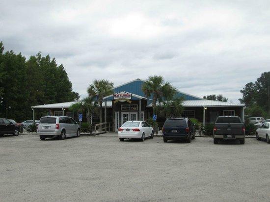 Mayflower Seafood Restaurant Rock Hill Sc Menu