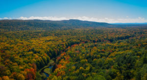 These Little-Known Mountains In Michigan Will Completely Astound You